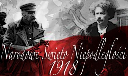 Dziś Narodowe Święto Odzyskania Niepodległości