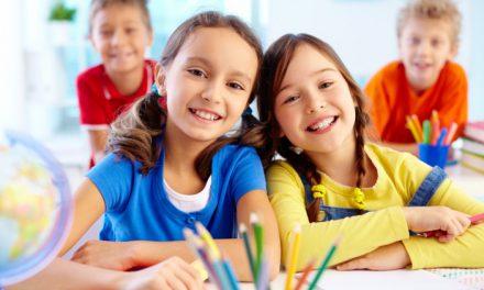 Informacja outworzeniu klas pierwszych wnowym roku szkolnym