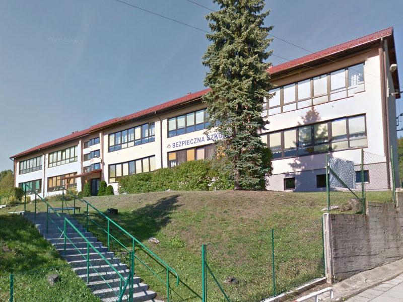 Spotkanie zBurmistrzem Miasta ws. termomodernizacji budynku szkoły