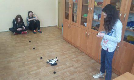 Robotyka 4