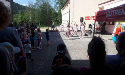 Festyn Szkolny 2017