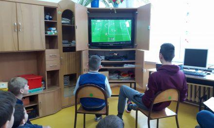 Eliminacje doMikołajkowego Turnieju FIFA17