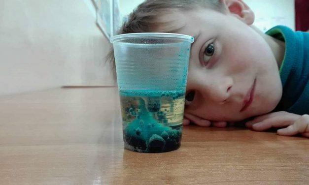 Akademia Przedszkolaka – chemia i fizyka