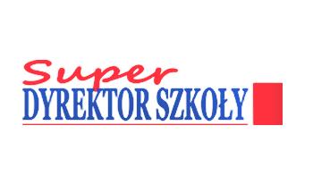"Konkurs ""Super Dyrektor Szkoły"""