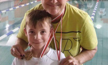 IX Amatorskie Mistrzostwa Jankowic w Pływaniu