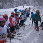 Narciarskie Mistrzostwa Szczyrku Dzieci i Młodzieży