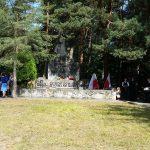 77. rocznica śmierci Heleny Marusarzówny