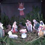 Konkurs szopek bożonarodzeniowych