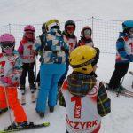 Narciarskie Mistrzostwa szkoły