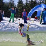 Splash Party – Małe Skrzyczne  30.03.2019