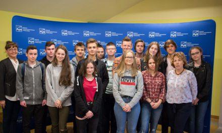 Wyjazd uczniów SP1 na Festiwal Nauki i Sztuki – Akademia Techniczno-Humanistyczna w Bielsku-Białej