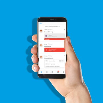 Jak zalogować się do aplikacji mobilnej Librus?