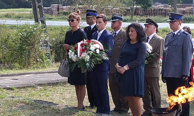 HISTORIO CHOĆBYŚ BYŁA NAJOKRUTNIEJSZA TRWAJ! 78 Rocznica śmierci Heleny Marusarzówny – patronki naszej szkoły.